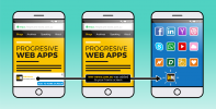 Les formations Progressive Web Apps (PWA)